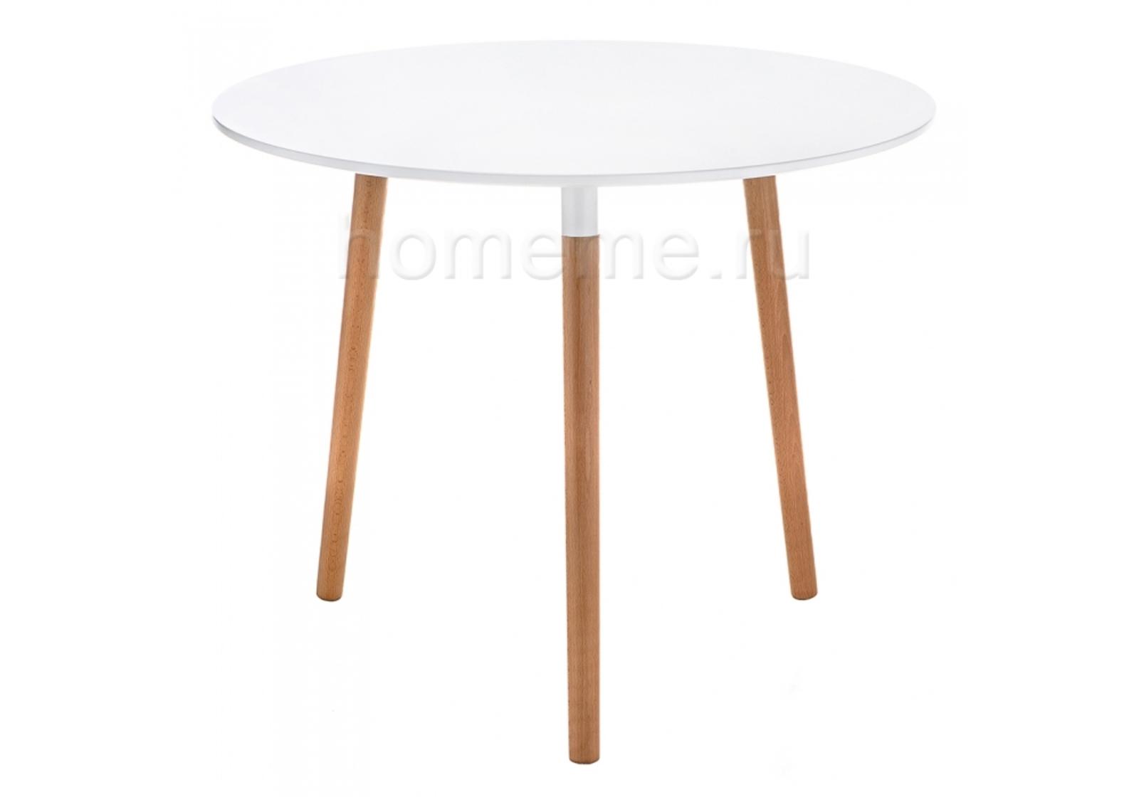 Кухонный стол HomeMe Lorini 80 11244 от Homeme.ru